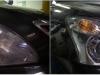 Lexus RH400 H